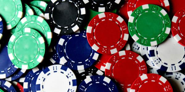Parimad online kasiinod pokkeri mängimiseks