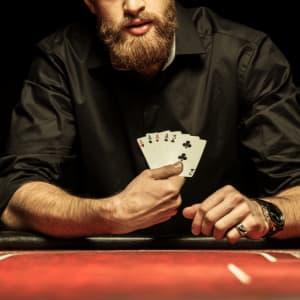 Parimad online-pokkeriturniiride saidid